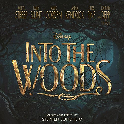 Into the Woods (Original Motion Picture Soundtrack)