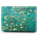 MOCA Compatible slipcase Hard Shell case Cover for Apple New MacBook Air 13