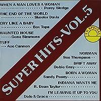 Vol. 5-Super Hits