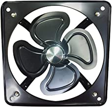 Ventilaci/ón Extractor 180mm Tubo redondo Ventilador de escape Ventilador de humo de cocina Potente ba/ño Silencio Bajo consumo de energ/ía Fuerte ventilaci/ón Color : A