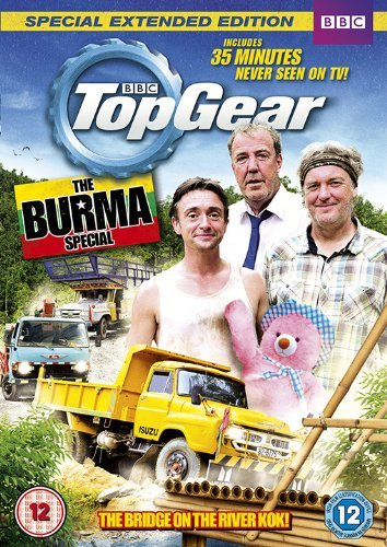 Top Gear Episodenguide