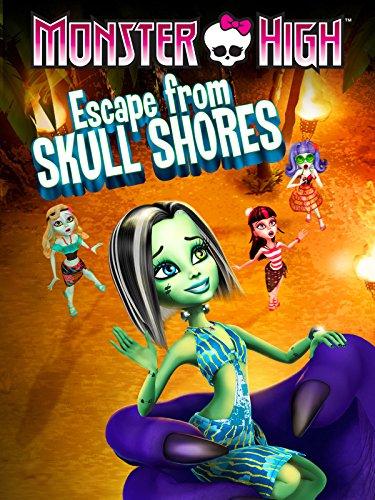 Monster High: Escape From Skull Sho…