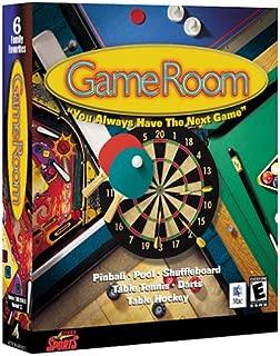 Sierra Sports Game Room - PC/Mac