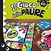 Lisciani Giochi- Kids Love Monsters Il Gioco delle Paure, Multicolore, 82759 #3