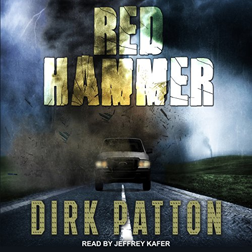 Red Hammer cover art