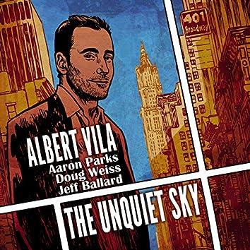 The Unquiet Sky