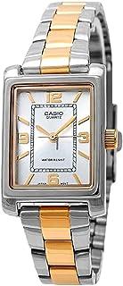comprar comparacion Casio Collection LTP-1234PSG-7A, Reloj para Mujer, Bicolor