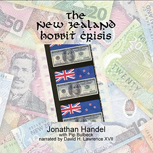 The New Zealand Hobbit Crisis cover art