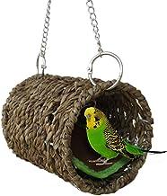Bird'S Nest,Huisdier hangmat kleine huisdier opknoping speeltunnel kleine dierlijke schuilplaats voor papegaai vogels muiz...