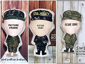 deployment doll