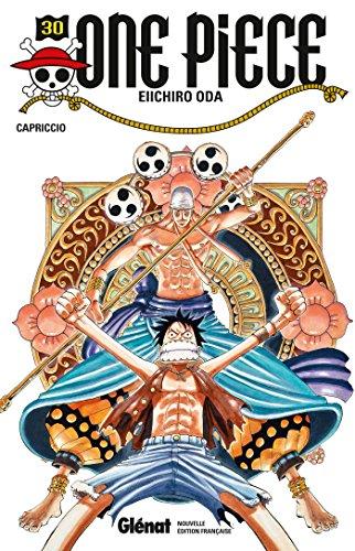 One Piece - Édition originale - Tome 30 : Capriccio