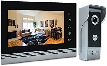aiphone video door intercom