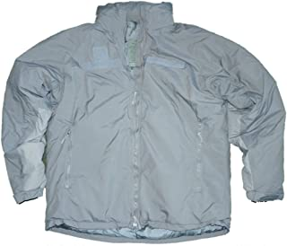 Extreme Cold Weather Parka Gen III Level 7 Urban Gray GI