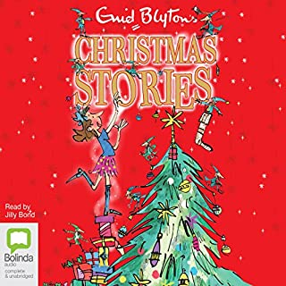 Enid Blyton's Christmas Stories Titelbild