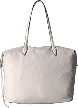 214dc8c31 Rebecca minkoff side zip mab tote mini | Shipped Free at Zappos