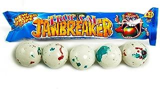 zed candy jawbreaker