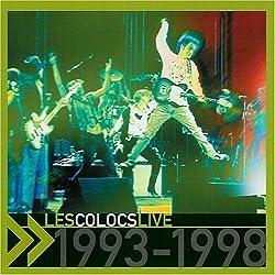 Live 1993-1998