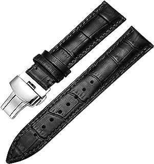button watch strap