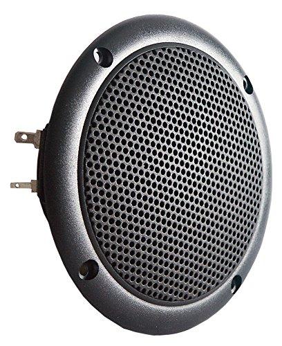 Visaton 2130 Lautsprecher FR 10 WP 4 Ohm schwarz