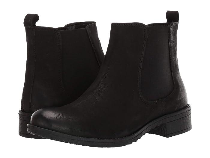 Tundra Boots  Blake (Black) Womens  Boots