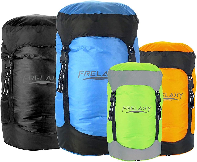 Frelaxy Compression Sack Low price 40% online shopping More Storage 18L 11L 52L 45L 30L