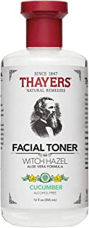 thayers witch hazel aftershave