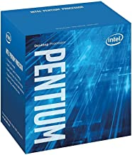 Intel Pentium G Series 3.50 GHz Dual-Core LGA 1151 Processor (BX80677G4560)