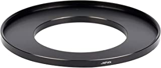 Kenko Step-Up Ring - (Lens) 34mm to 36mm (Filter), Black (KSUR-3436)