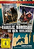 The Adventures of Robinson Family in the Wilderness (Complete Collection) - 3-DVD Set ( The Adventures of the Wilderness Family / The Furthe [ Origen Alemán, Ningun Idioma Espanol ]