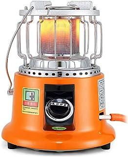 Bärbar gasvärmare, flytande gasvärmare för uppvärmning av spisar, trädgård utomhus och inomhus naturgasugnar,Natural gas