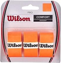 Wilson Pro Overgrip Comfort - 3 Pack - Choice