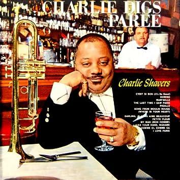 Charlie Digs Paree