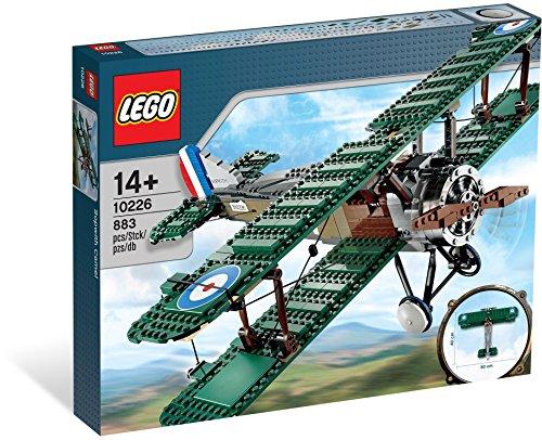 LEGO Collezionisti 3451 - Sopwith Camel