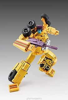 R&F TOYS   X-Transbots Overheat MX-XVI(T) 限定品