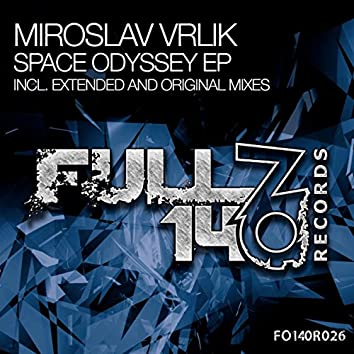 Space Odyssey EP