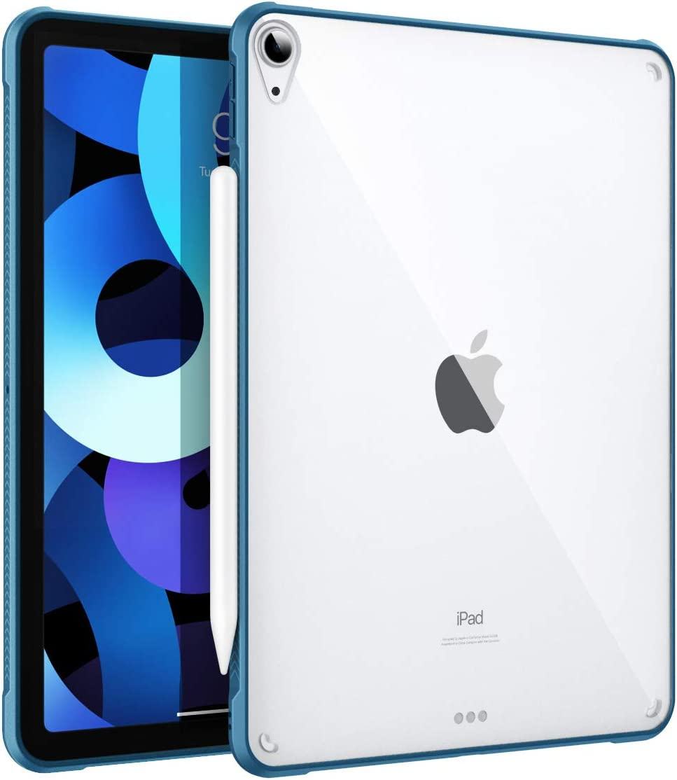 MoKo Case Fit iPad Air 4 Al sold out. 2020 Save money - Generation 4th New