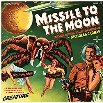 Missile to the Moon: Original Motion Picture Soundtrack