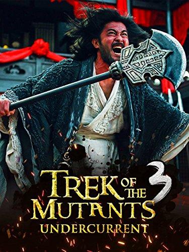 Trek of the Mutants: Undercurrent