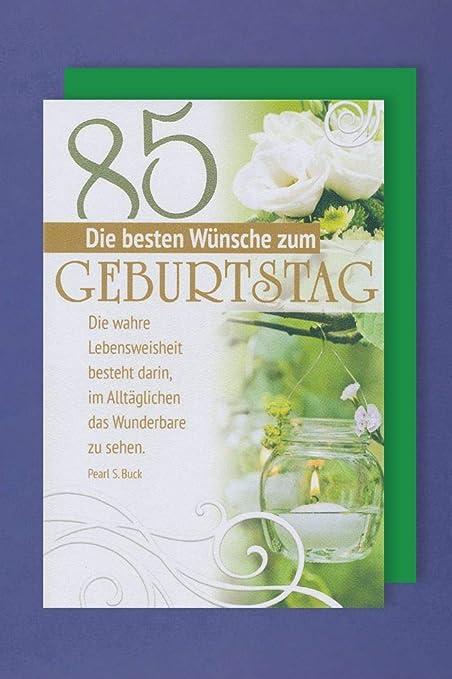 85 geburtstagswünsche zum ᐅ Wünsche