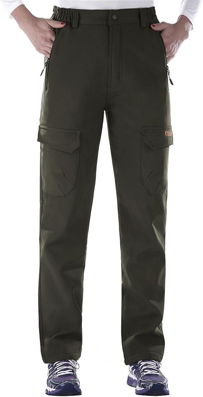Nonwe Women's Bombing new work Outdoor Water-Resistant Warmth Max 86% OFF Lined Climbi Fleece