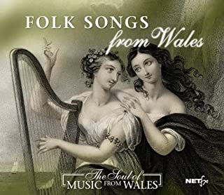 folk music from wales