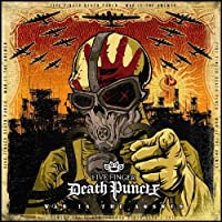 War Is The Answer by Five Finger Death Punch (2009-09-22)