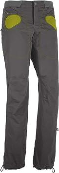 E9 Rondo Story - Pantalones de escalada para hombre: Amazon ...