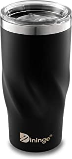 Best plastic double wall tumbler Reviews