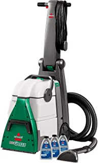 Best Bissell Big Green Professional Carpet Cleaner Machine, 86T3 Review