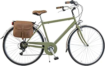 Via Veneto by Canellini Bicicleta Bici Citybike CTB Hombre
