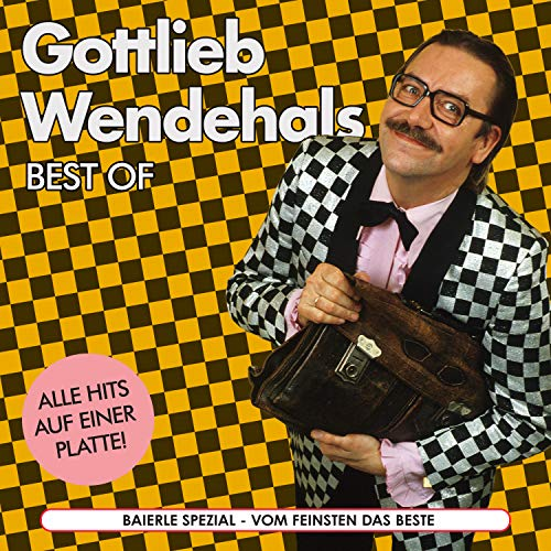 Best of Gottlieb Wendehals