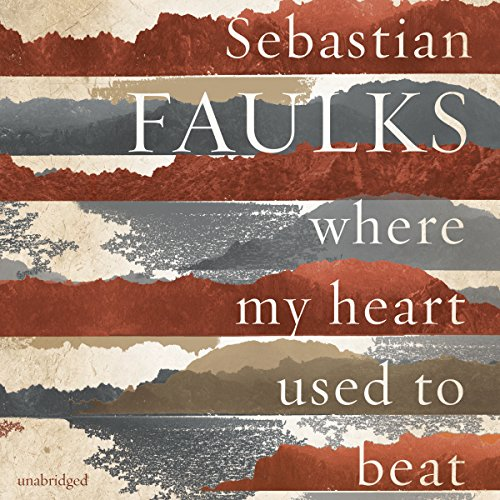 Where My Heart Used to Beat audiobook cover art