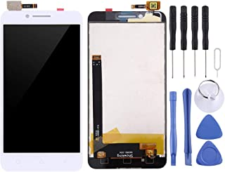 SHUHAN LCD Screen Phone Repair Part LCD Screen and Digitizer Full Assembly for Lenovo VIBE C / A2020 Mobile Phone Accessory