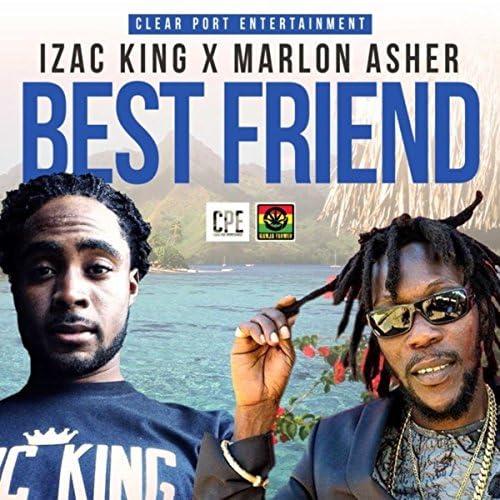 Izac King & Marlon Asher